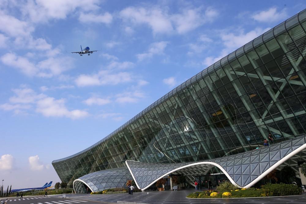 GYD – Terminal 1