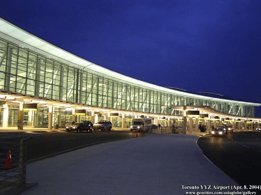 Airport -YYZ – SDA Programme (Operations)