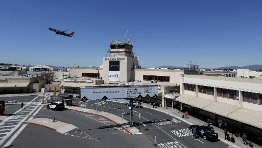 Airport -BUR – Common Use