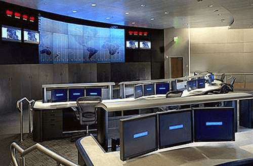 Airport Construction – Salt Lake City International Airport (SLC) AOC Project