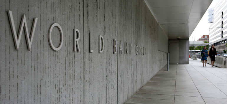 World Bank – IPT Roll-out