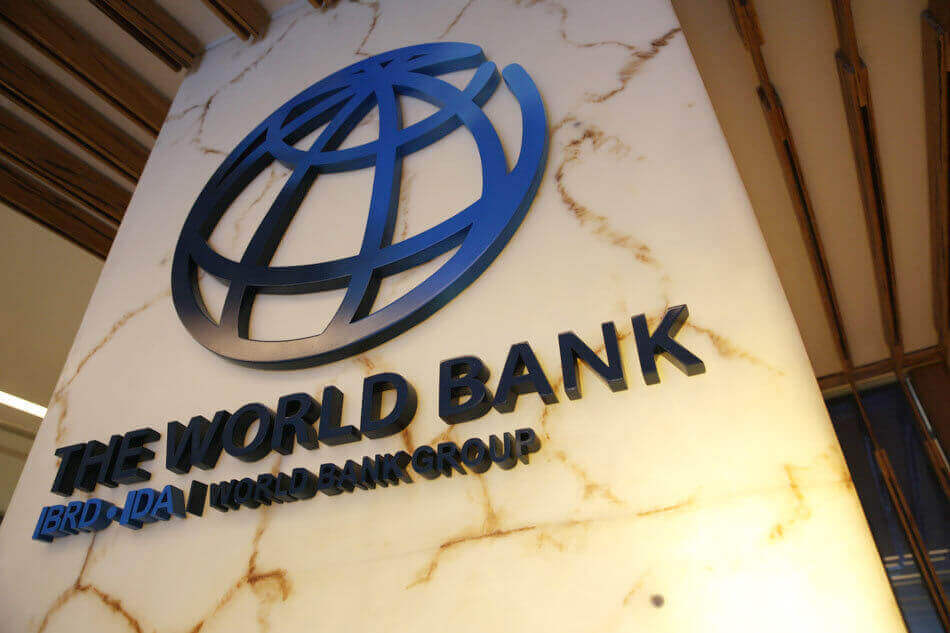 Financial – World Bank – IPT Roll-out